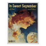 In Sweet September Poster