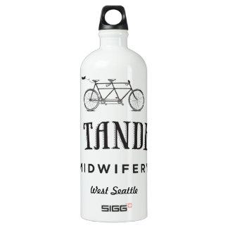 In Tandem Midwifery SIG water bottle SIGG Traveler 1.0L Water Bottle