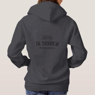 In Tandem Midwifery Sweatshirt