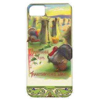 In teh cornfield iPhone SE/5/5s case