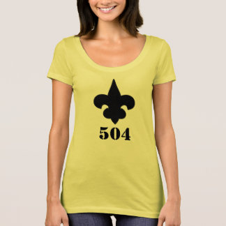 IN THE 504 T-Shirt