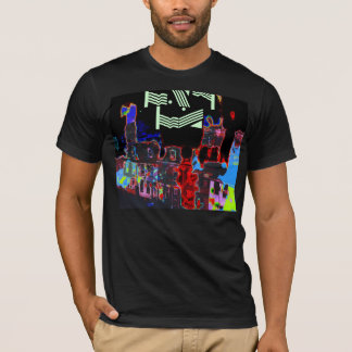 """""""in the 610"""" T-Shirt"""