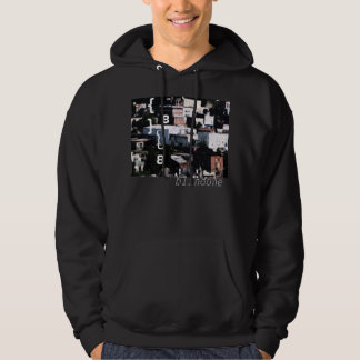 """In the 818"" Hooded Sweatshirt"