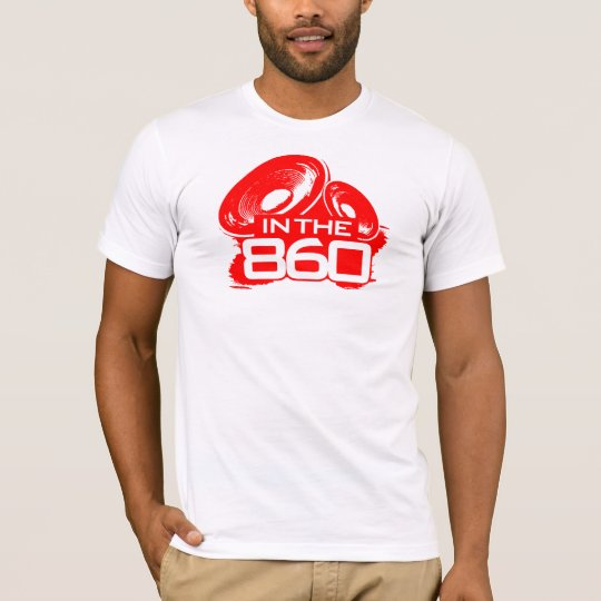In The 860 CT T-Shirt