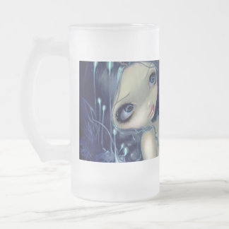 """""""In the Abyss"""" Mug Tazas"""