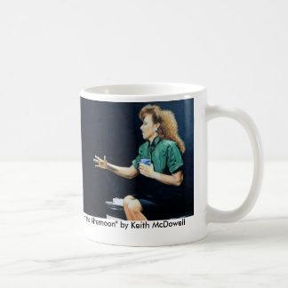 In The Afternoon: www.AriesArtist.com Coffee Mug