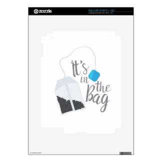 In The Bag Skins For The iPad 2
