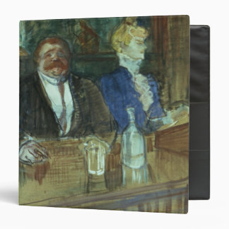 In the Bar: The Fat Proprietor Binder