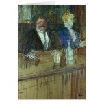 In the Bar: The Fat Proprietor Card