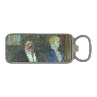 In the Bar: The Fat Proprietor Magnetic Bottle Opener