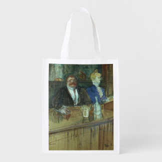 In the Bar: The Fat Proprietor Reusable Grocery Bag
