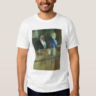 In the Bar: The Fat Proprietor Tee Shirt
