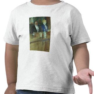 In the Bar: The Fat Proprietor Tshirt