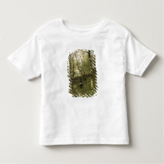 In the Barbizon Woods in 1875 Toddler T-shirt