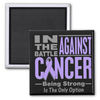 In the Battle Against General Cancer Magnets