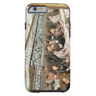 In the Bay, Dinner Time - A Western Ocean Swell, f Tough iPhone 6 Case
