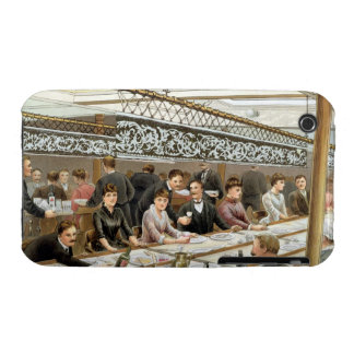 In the Bay, Dinner Time - A Western Ocean Swell, f iPhone 3 Cover