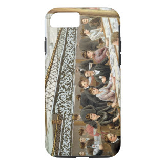 In the Bay, Dinner Time - A Western Ocean Swell, f iPhone 7 Case