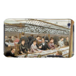 In the Bay, Dinner Time - A Western Ocean Swell, f iPod Case-Mate Case