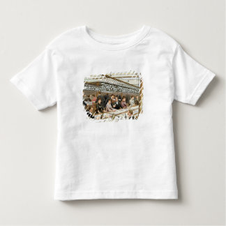In the Bay, Dinner Time - A Western Ocean Swell, f Toddler T-shirt