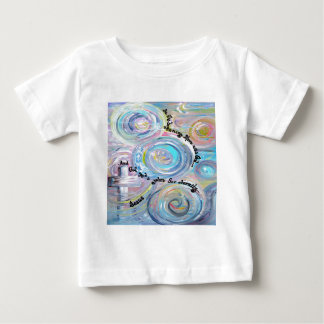 In the Beginning Baby T-Shirt