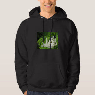 """""""In the beginning..."""" Hooded Pullover"""