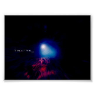 In The Beginning... Poster