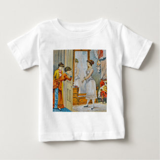 In the boudoir baby T-Shirt