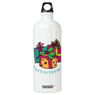 In the Box SIGG Traveler 1.0L Water Bottle