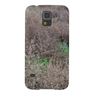 in the bushes cases for galaxy s5