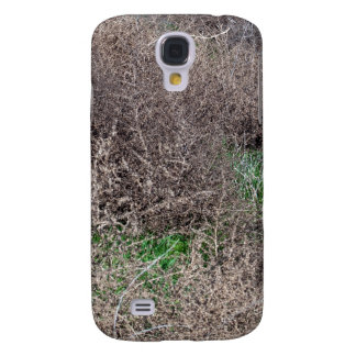 in the bushes samsung galaxy s4 cover