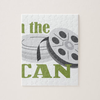 In the Can Jigsaw Puzzle