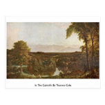 In The Catskills By Thomas Cole Postcards