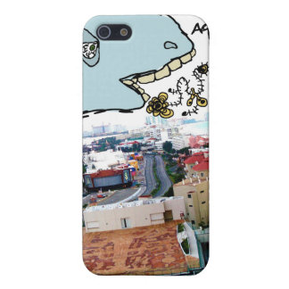 In the city iphone case covers for iPhone 5