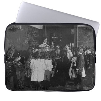 In the Classroom Laptop Sleeve