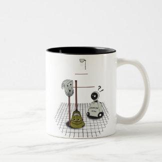 In The Closet? Coffee Mug