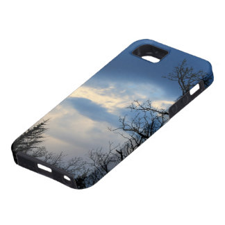 In The Clouds Again iPhone SE/5/5s Case
