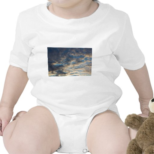 In The Clouds Shirts