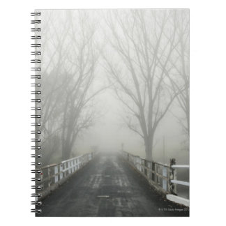 In the cold season, the Murray valley is often Note Books