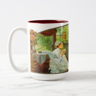 In The Conservatory - 15oz. Mug