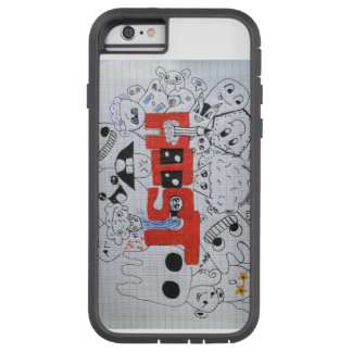 in the course of history tough xtreme iPhone 6 case