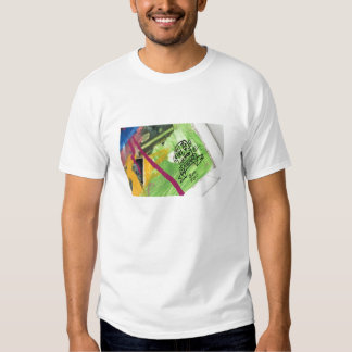 In the Cut T-Shirt