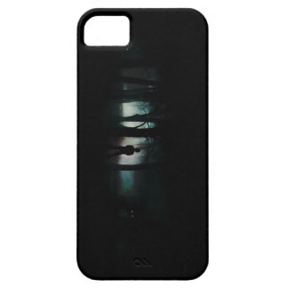In The Darkness iPhone SE/5/5s Case