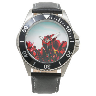 In the day when it is the Sera plateau farm the Wrist Watches