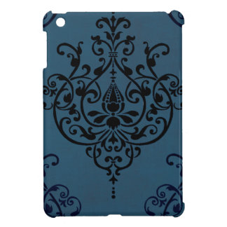 In The Deep Blue iPad Mini Cover