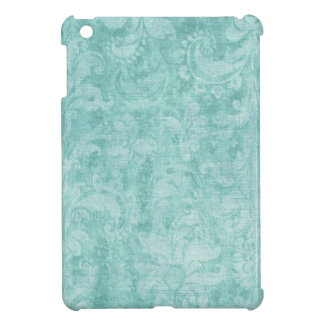 In The Deep Blue Cover For The iPad Mini