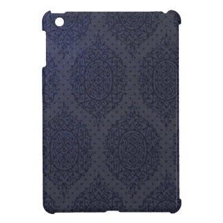 In The Deep Blue Case For The iPad Mini
