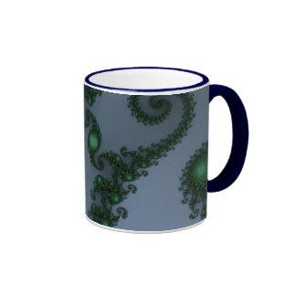 In the Deep Dark Wood Mug