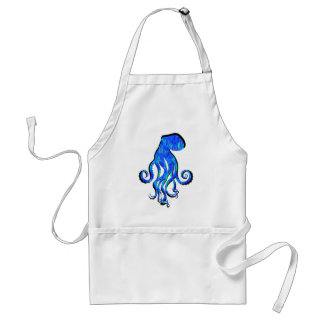 IN THE DEPTHS ADULT APRON