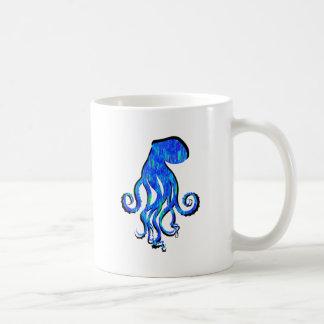 IN THE DEPTHS COFFEE MUG